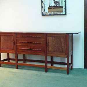 Greene and Greene Sideboard