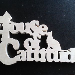 House of Cattitude