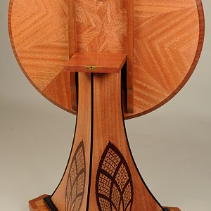 Tilt Top Table 3