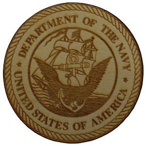 US Navy Branch Insignia