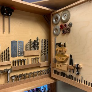 Phil S tool chest