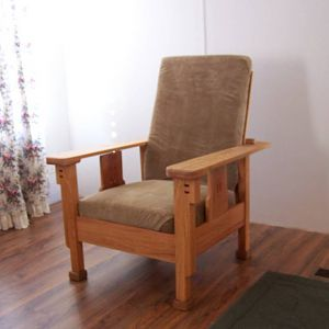 Morris chairs 3